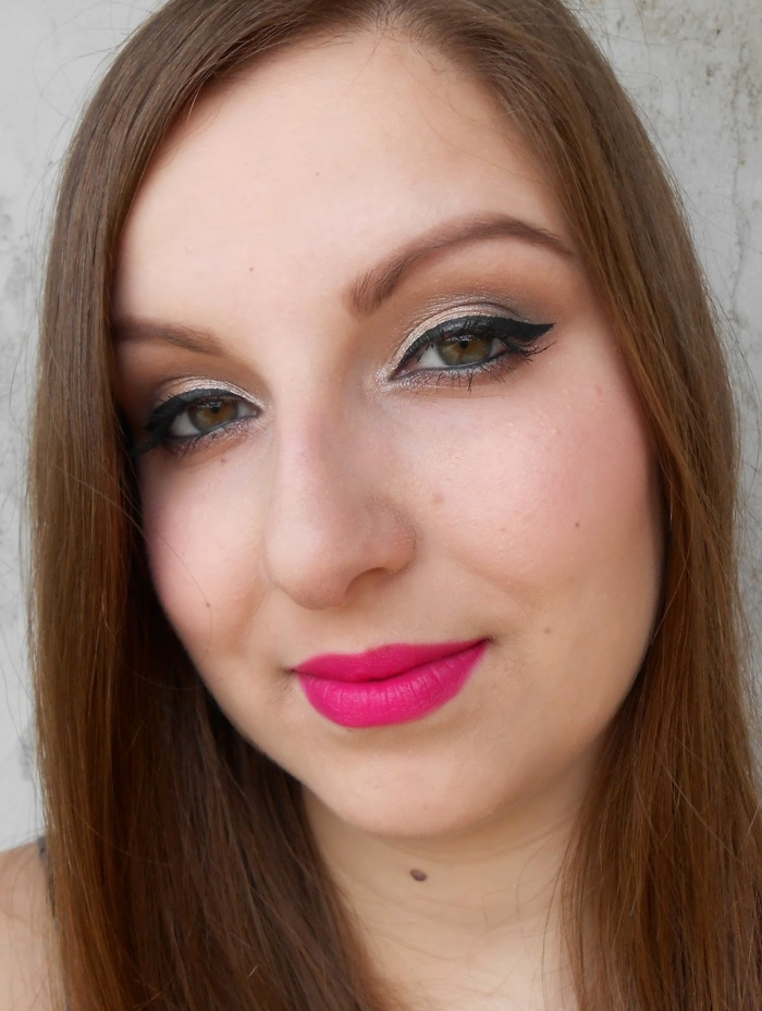 Son Bourjois Rouge Edition Velvet Pink Pong – 06
