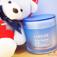 Mặt nạ ngủ Water sleeping mask
