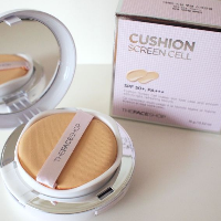 Cushion Screen Cell SPF50+ PA+++ 01/02
