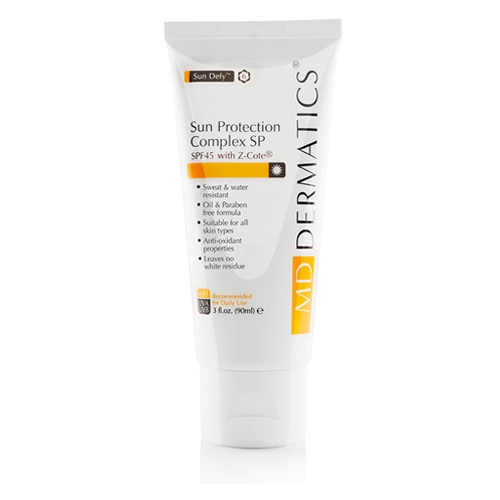 Sun Protection Complex SPF45 SP