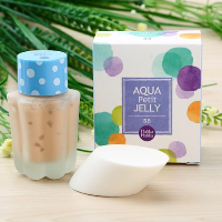 BB thạch Aqua Petit Jelly BB cream - Holika