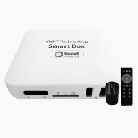 Smart TV Box VNPT Technology (Trắng)
