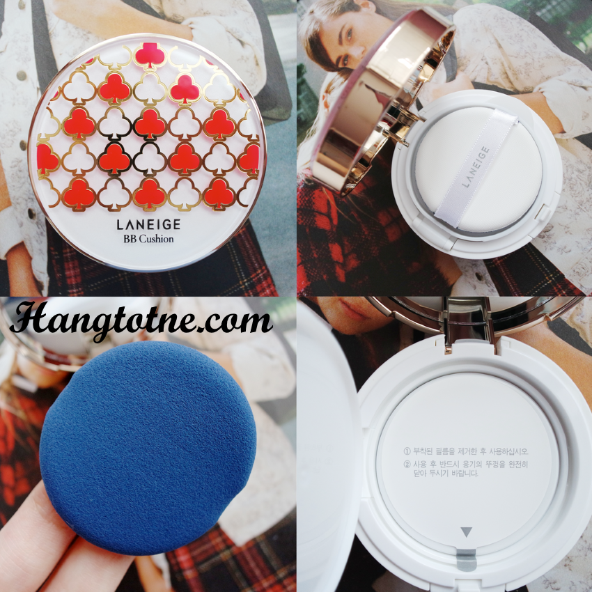 BB-Cushion Whitening Laneige