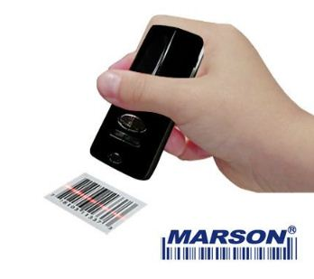 Marson Wireless Mini MT 1097 (Taiwan)